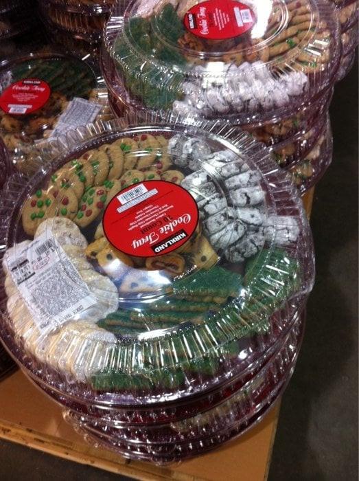Costco Christmas Cookies  Evil holiday cookies Yelp