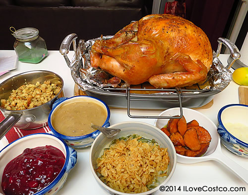 Costco Thanksgiving Turkey  Costco Thanksgiving Turkey – Thanksgiving Blessings