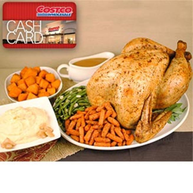 Costco Thanksgiving Turkey  Where to find a Hassle Free Thanksgiving Dinner