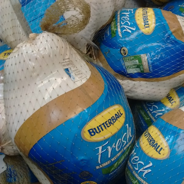 Costco Thanksgiving Turkey  Costco Turkey Prices 2016