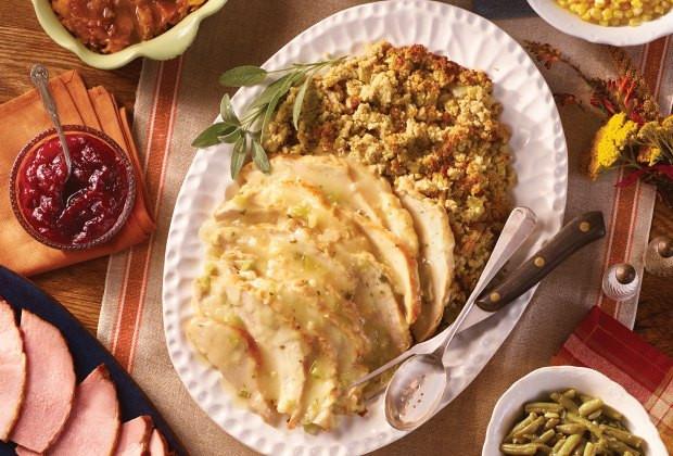 Cracker Barrel Thanksgiving Dinner  Kid Friendly Restaurants Open on Thanksgiving in Houston