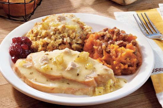 Cracker Barrel Thanksgiving Dinner  THE 10 BEST Restaurants Near Neshaminy Mall in Bensalem