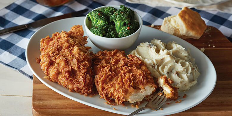 Cracker Barrel Thanksgiving Dinner To Go Price  Cracker Barrel ™ Sunday Homestyle Chicken – The