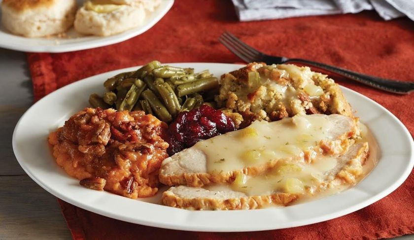 Cracker Barrel Thanksgiving Dinner  11 Birmingham restaurants open on Thanksgiving Day 2018