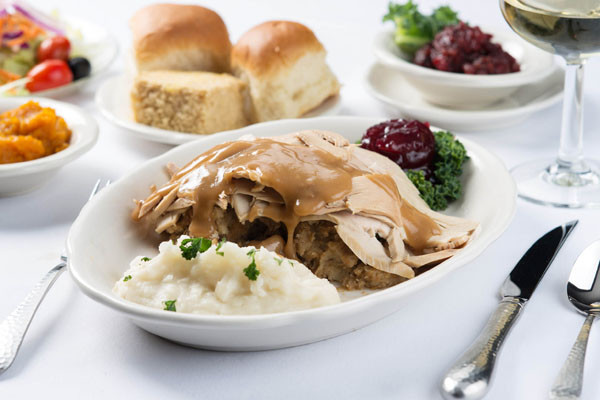 Cub Foods Thanksgiving Dinners  Where To Eat Thanksgiving Dinner in New Hampshire