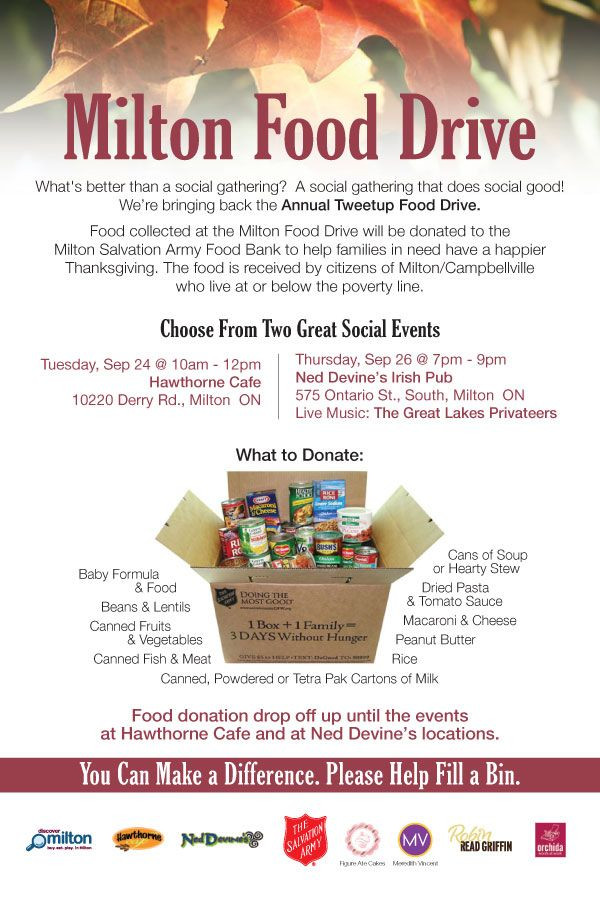Cub Foods Thanksgiving Dinners  34 best Cub Scout food drive images on Pinterest