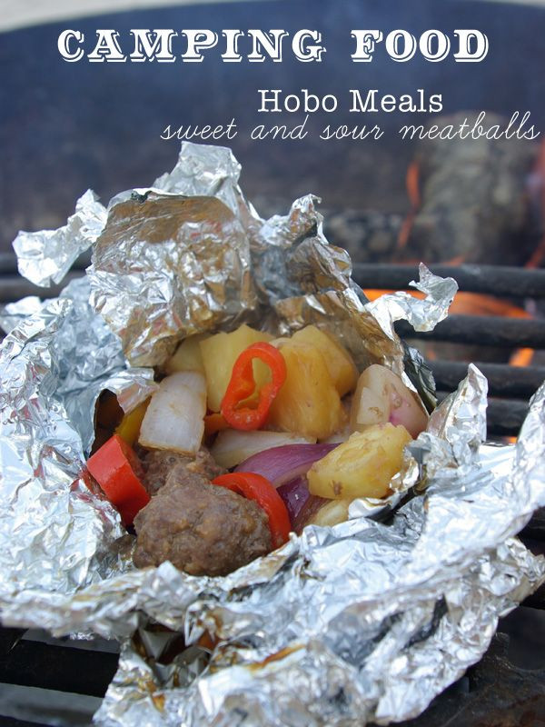 Cub Foods Thanksgiving Dinners  188 best images about Camping & Tin Foil Dinners on