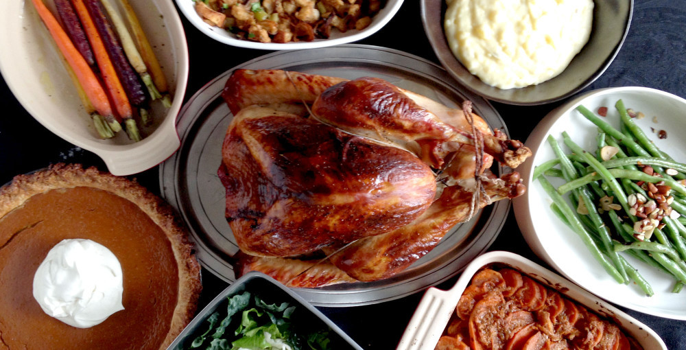 Cub Foods Thanksgiving Dinners  Thanksgiving Dinners by Homegrown Foods