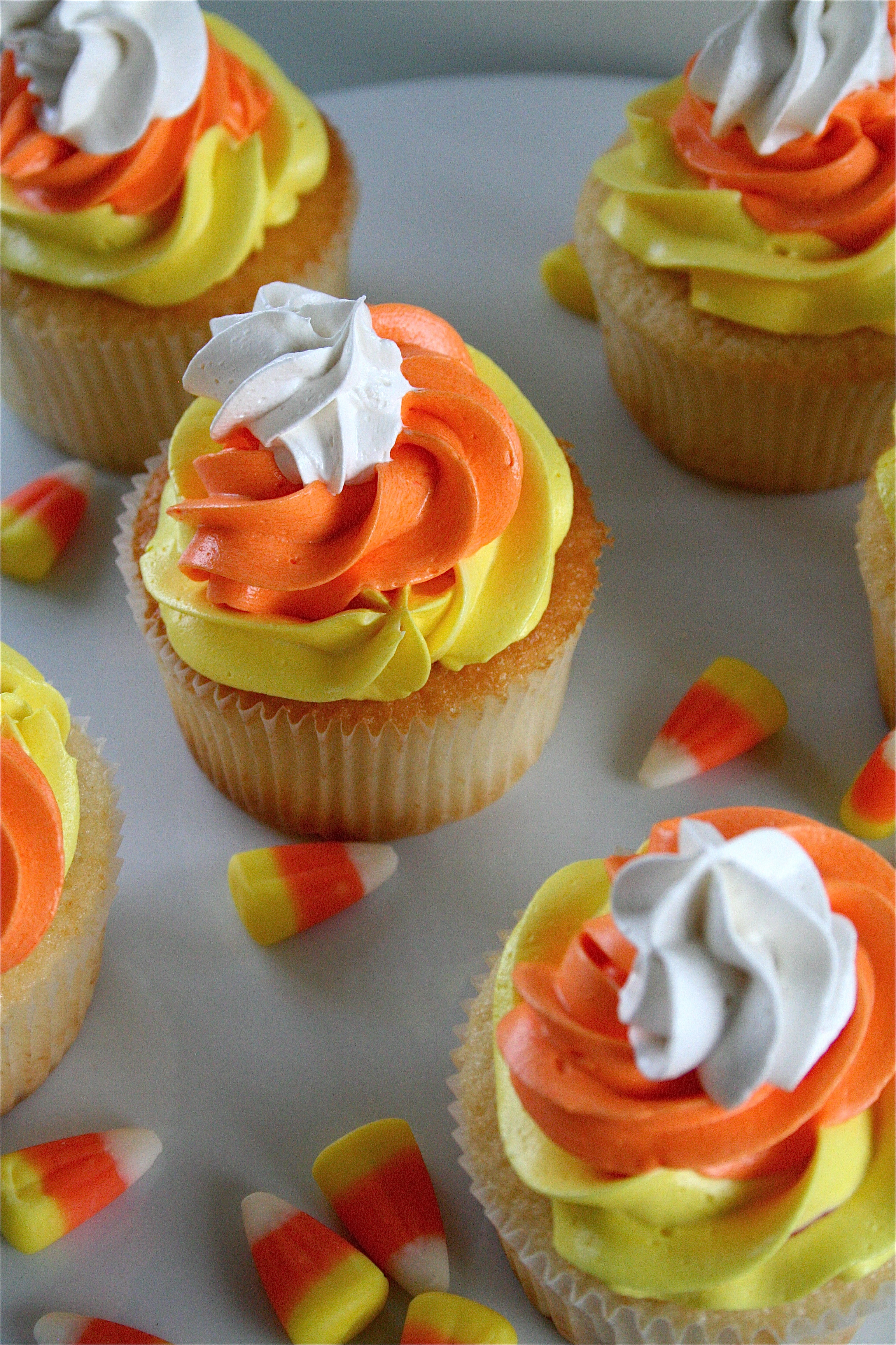 Cupcakes For Halloween  28 Cute Halloween Cupcakes Easy Recipes for Halloween