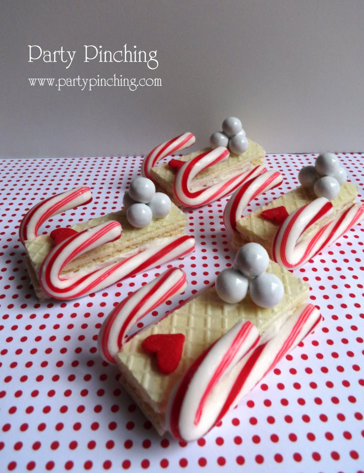 Cute Christmas Candy Ideas  Kitchen Fun With My 3 Sons Fun Finds Friday