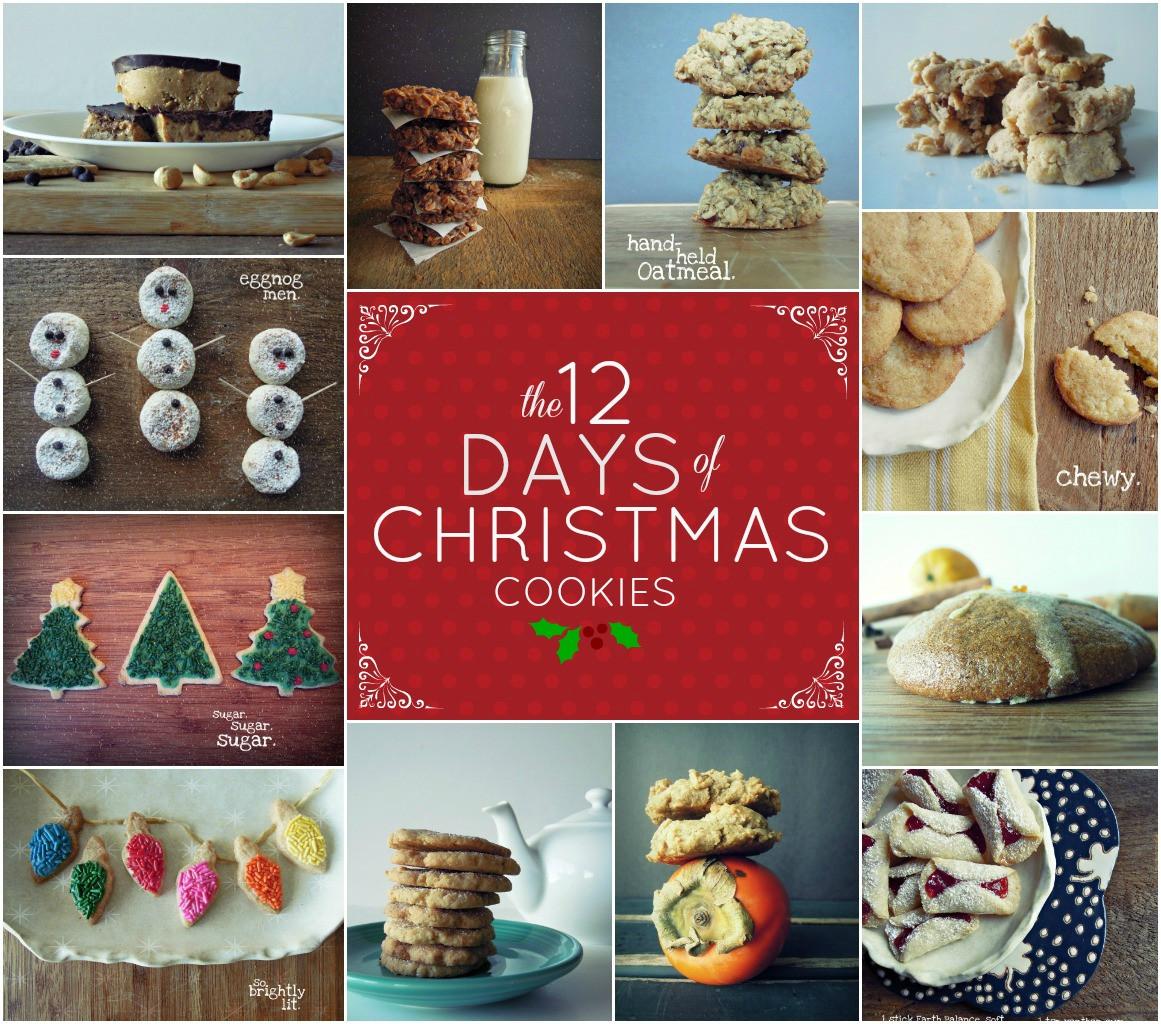 Dairy Free Christmas Cookies  12 Gluten Egg & Dairy free Christmas Cookies Fork and