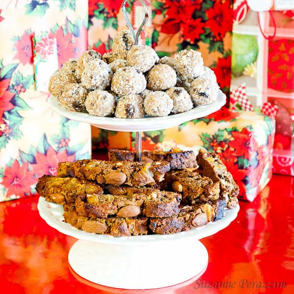 Dairy Free Christmas Cookies  Christmas Cookies gluten dairy and refined sugar free