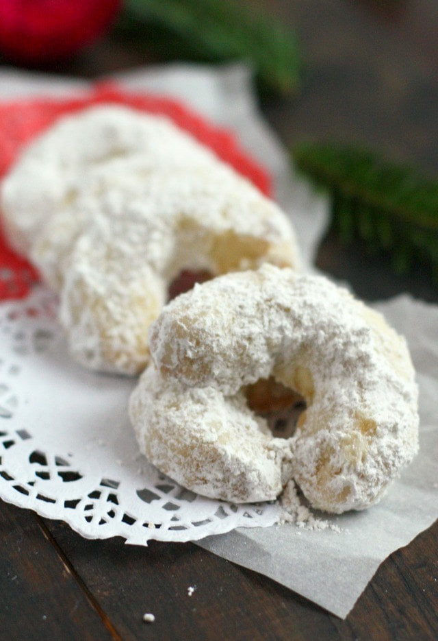Dairy Free Christmas Cookies  60 Gluten Free and Dairy Free Christmas Cookies • The Fit