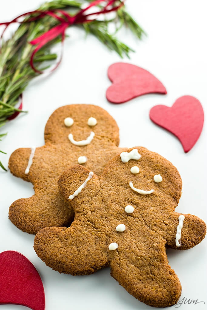 Diabetic Christmas Cookies Recipes  Diabetic Christmas Cookie Recipes Your Loved es Will Enjoy