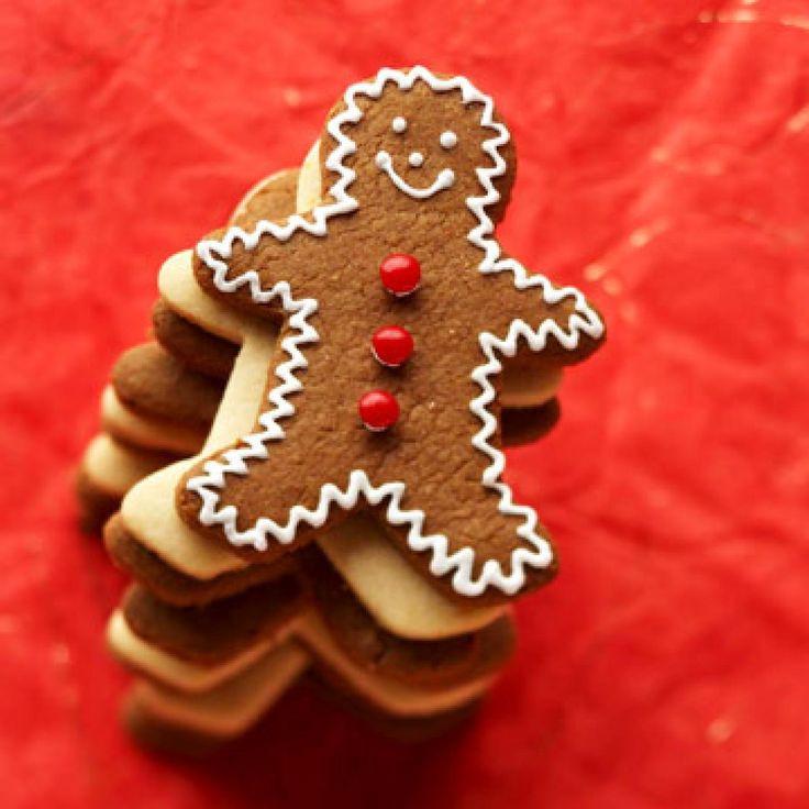 Diabetic Christmas Cookies Recipes  Diabetes Friendly Christmas Cookie Recipes
