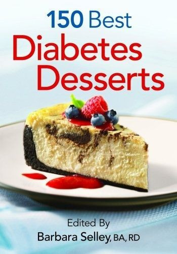 Diabetic Christmas Desserts  150 Best Diabetes Desserts diabetis