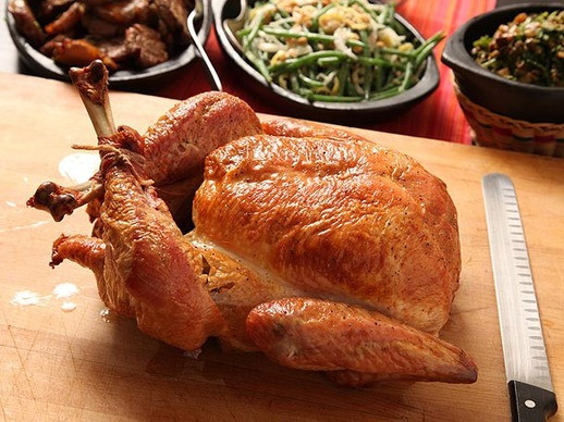 Duck Recipes For Thanksgiving  The Ultimate Turducken