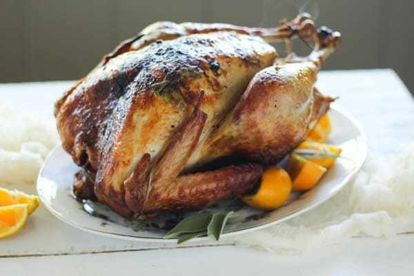 Duck Recipes For Thanksgiving  HOW TO HOST AN EPIC THANKSGIVING DINNER