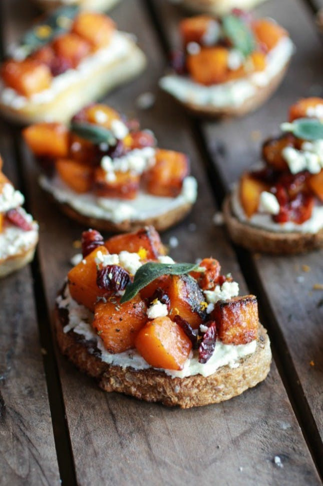 Easy Appetizers For Thanksgiving  20 Easy Thanksgiving Appetizer Recipes to Get the Party