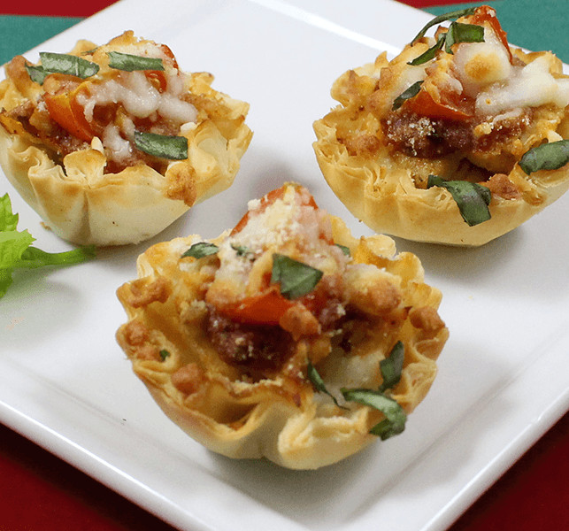 Easy Appetizers For Thanksgiving  Easy Thanksgiving Appetizers