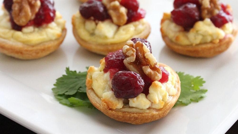 Easy Appetizers For Thanksgiving  Make Ahead Thanksgiving Appetizers from Pillsbury