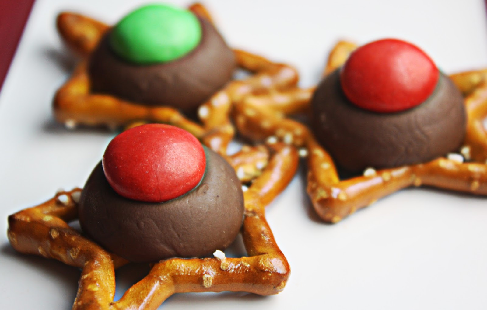 Easy Christmas Baking Ideas  Lilyshaw Christmas Cookies