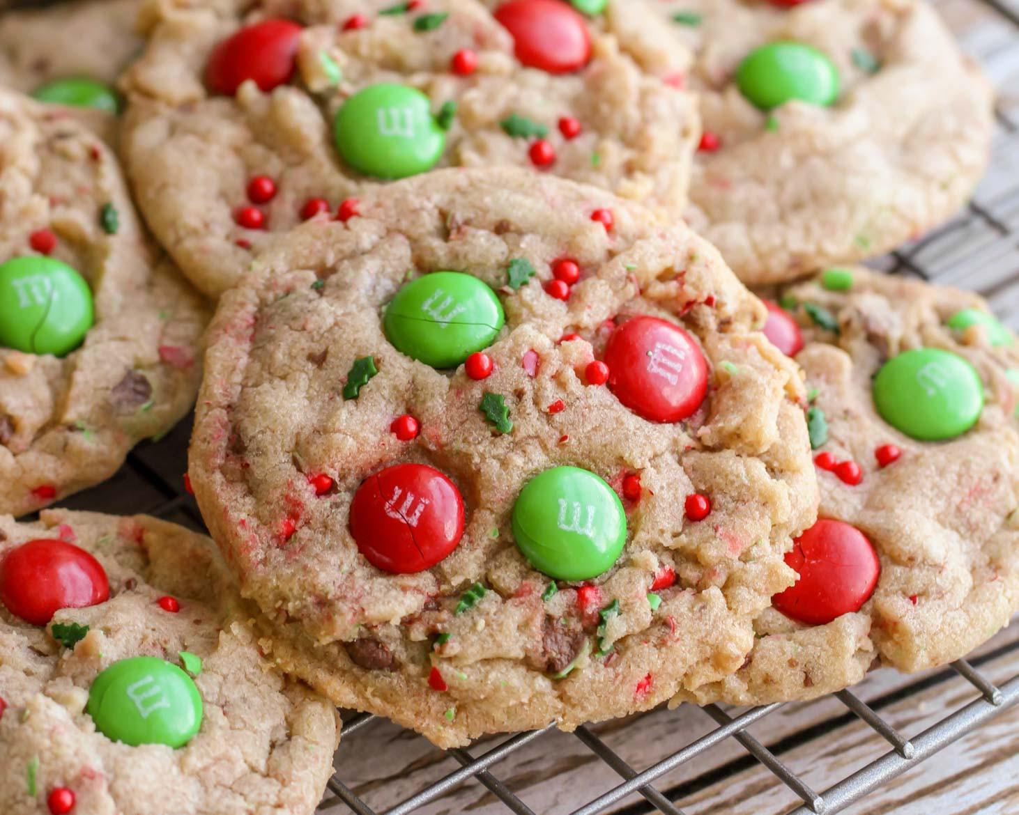 Easy Christmas Baking Ideas  FAVORITE Christmas Cookies Recipe VIDEO