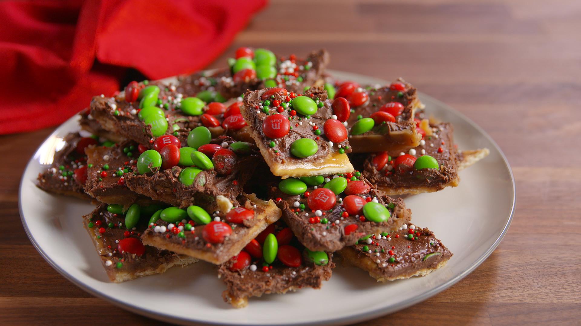 Easy Christmas Candy Recipes  20 Easy Homemade Christmas Candy Recipes How To Make