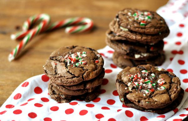 Easy Christmas Cookies And Candy  36 Easy Christmas Cookie Recipes To Try This Year