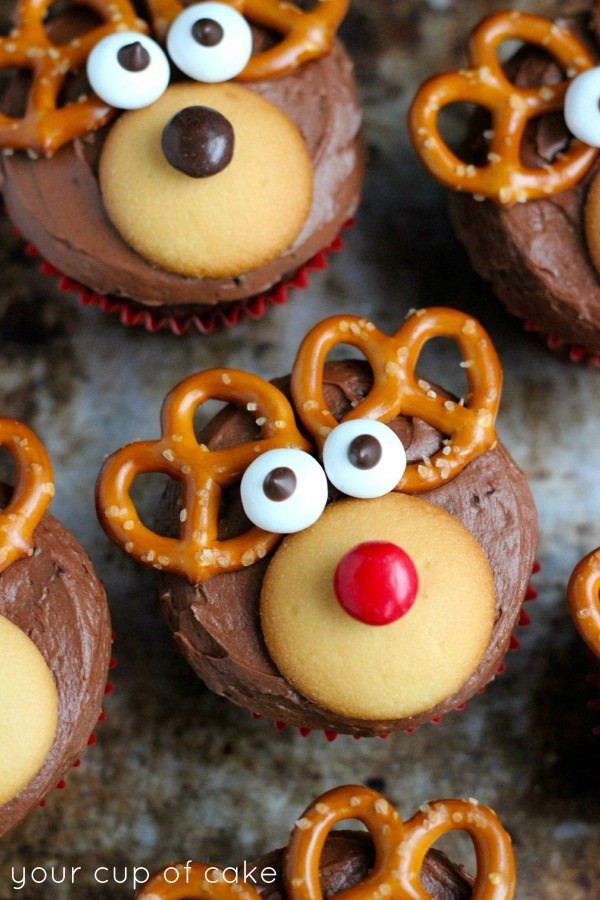 Easy Christmas Cookies For Kids  25 Easy Christmas Treats for Kids