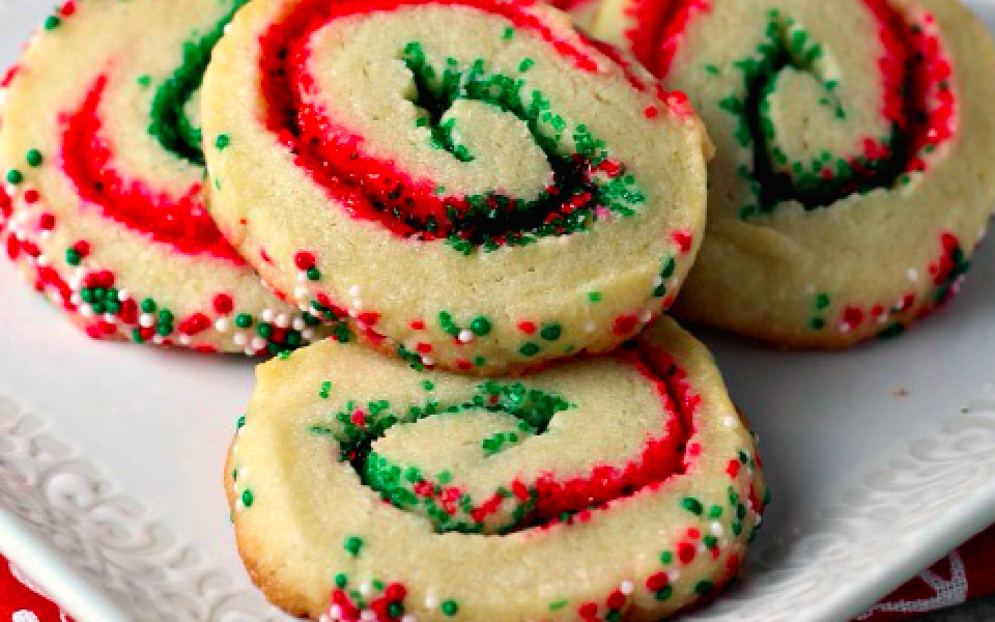 Easy Christmas Cookies Recipes  Easy Christmas Cookie Recipes Simplemost