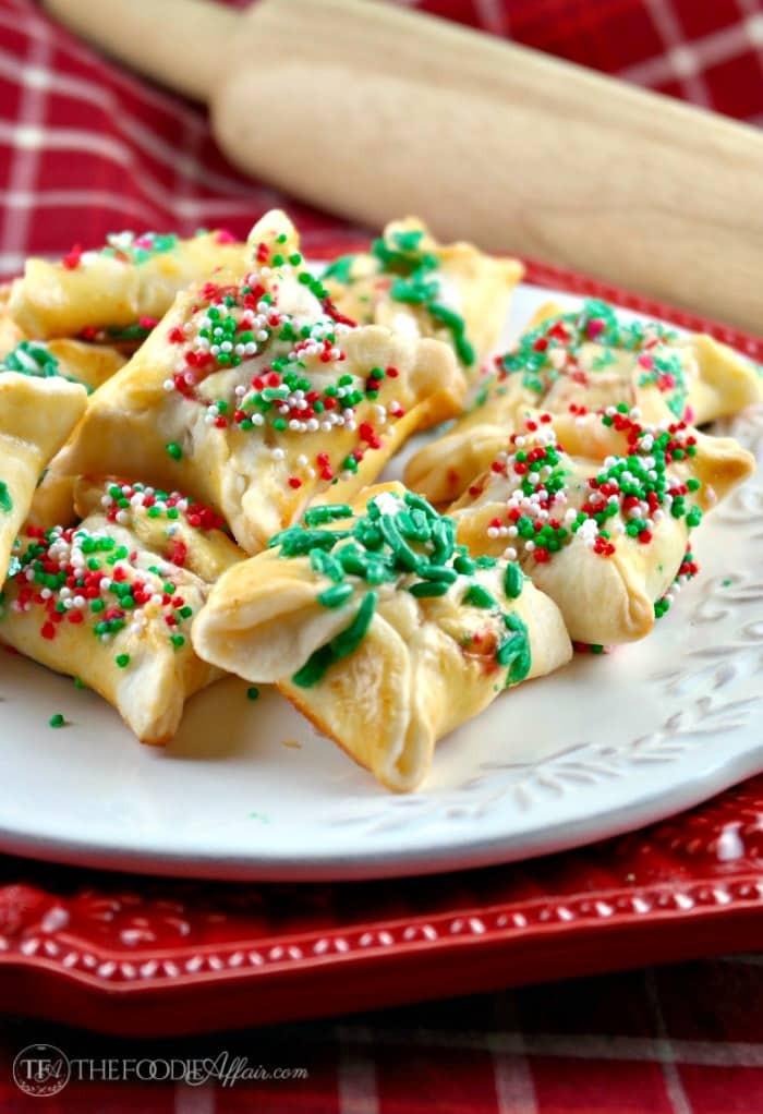 Easy Christmas Cookies Recipes  Easy Christmas Cookie Exchange Recipe