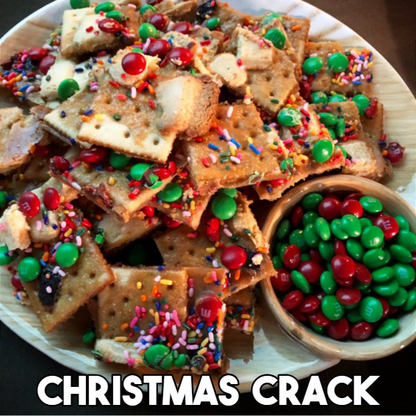 Easy Christmas Desserts For A Crowd  Easy Christmas Dessert Ideas Creative Christmas Desserts