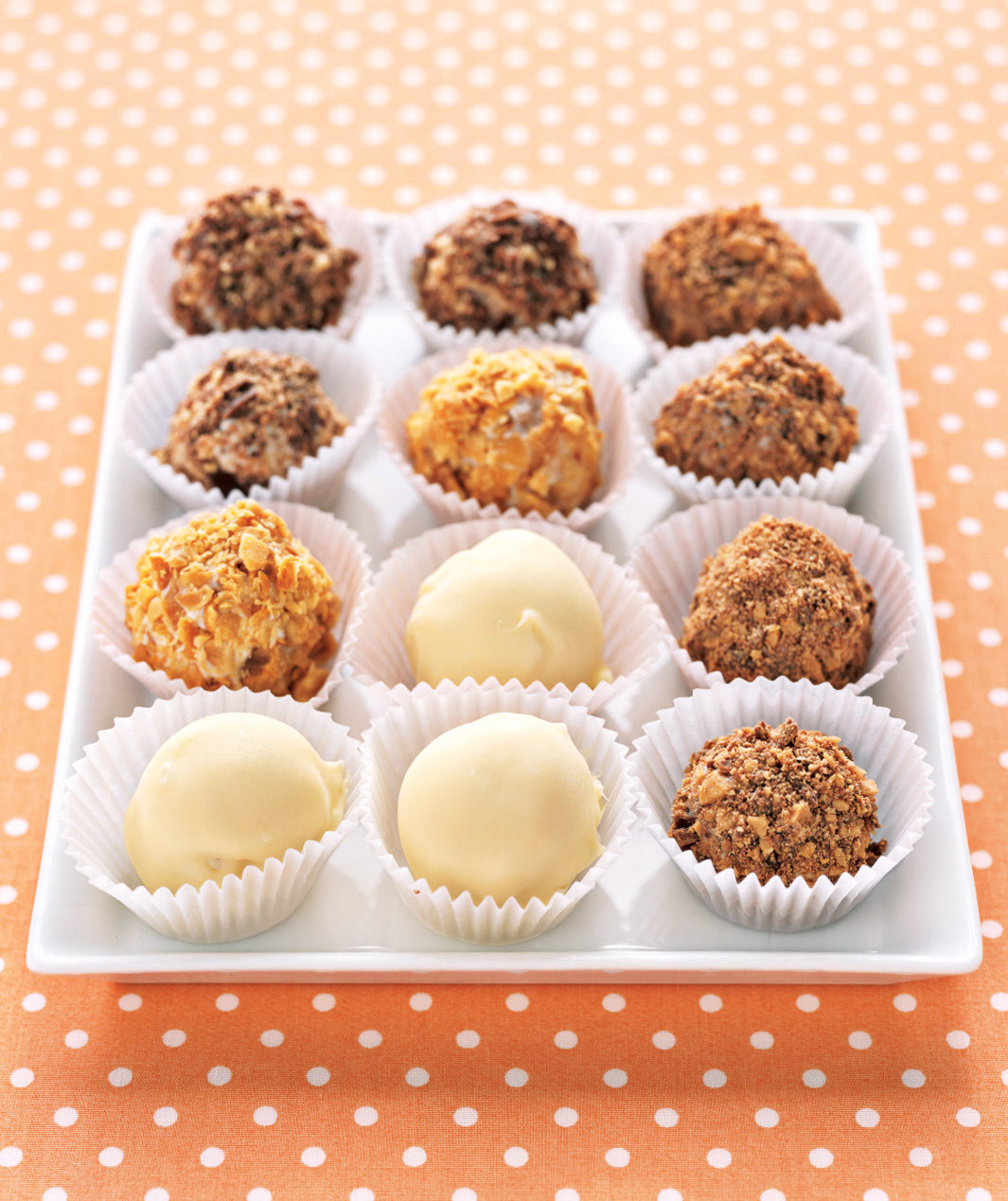 Easy Christmas Desserts For A Crowd  Desserts For a Crowd