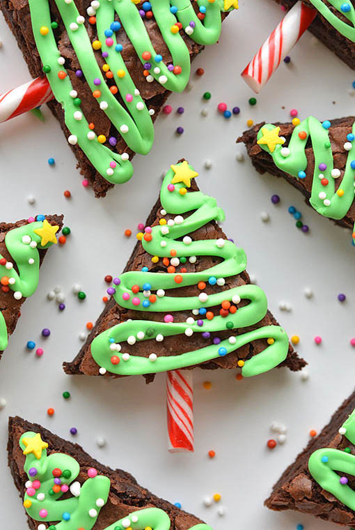 Easy Christmas Desserts Pinterest  Christmas Party Food Ideas You Should Try This Year