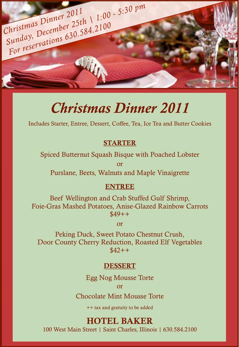 Easy Christmas Dinner Menu  Christmas Brunch Menu Ideas Southern Living