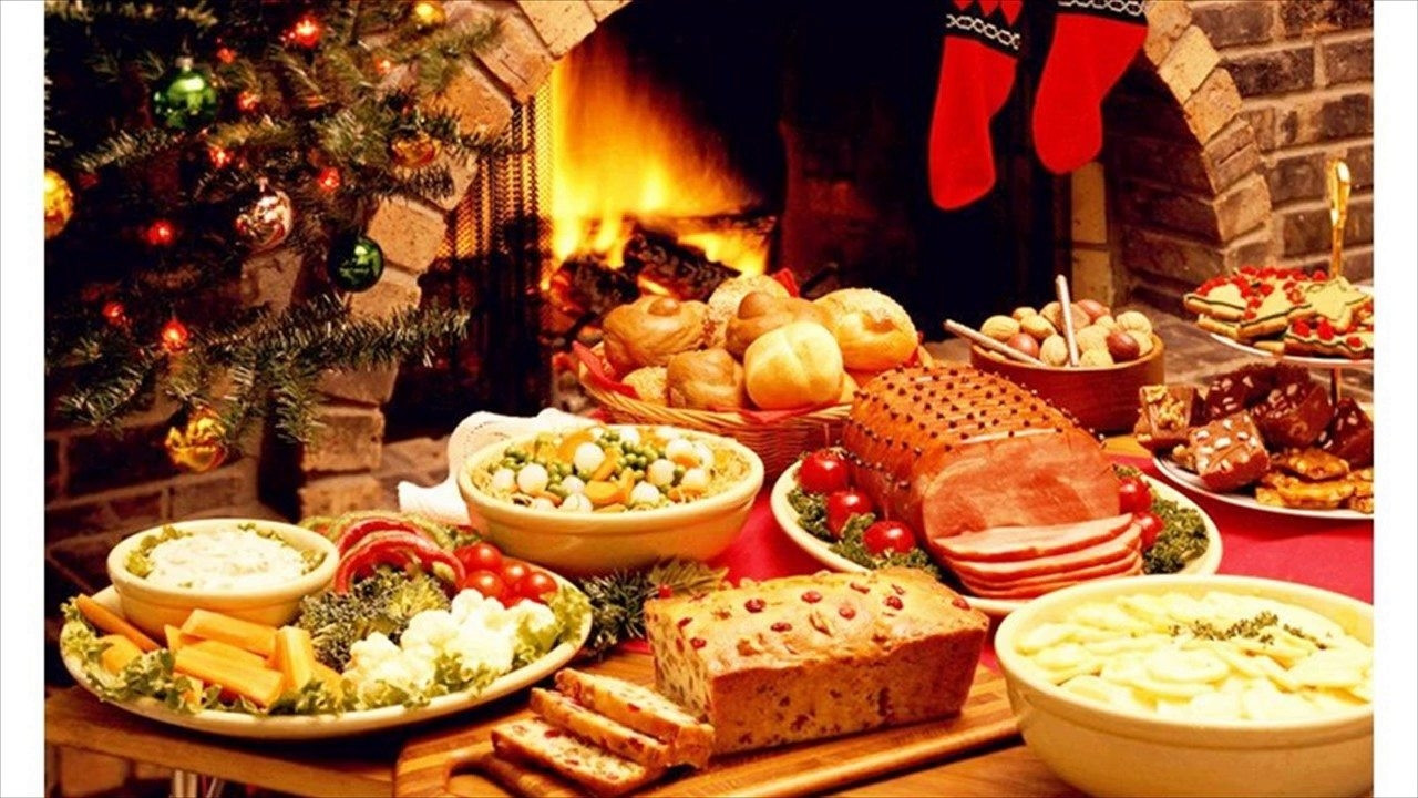 The top 21 Ideas About Easy Christmas Dinners for A Crowd - Most Popular Ideas of All Time