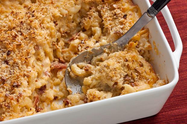 Easy Christmas Eve Dinner  Easy Christmas Eve Dinner Recipes Smoky Macaroni and