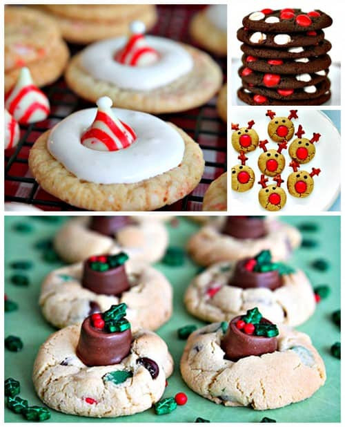 Easy Christmas Party Desserts  The Ultimate List of Christmas Party Recipes Living Locurto