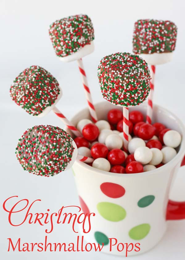 Easy Christmas Party Desserts  25 Easy Christmas Desserts for a Sweeter Christmas