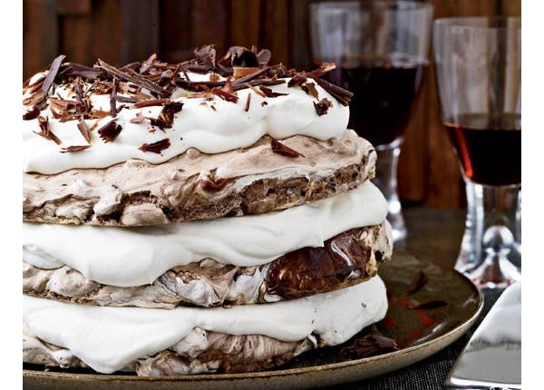 Easy Christmas Party Desserts  30 Easy Christmas Desserts Cathy