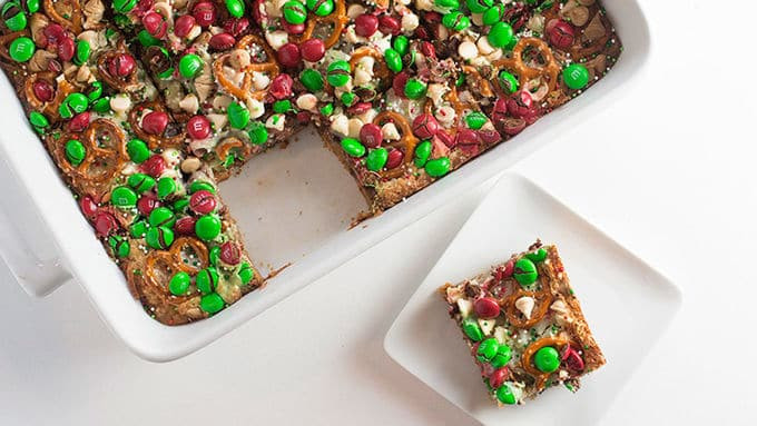 Easy Christmas Party Desserts  The Best Christmas Dessert Ideas That Turn Out Like the