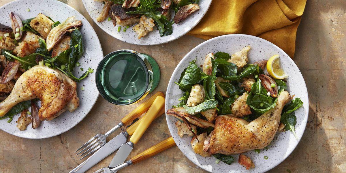 Easy Fall Dinner Recipes  55 Easy Fall Recipes Best Fall Dinner Ideas