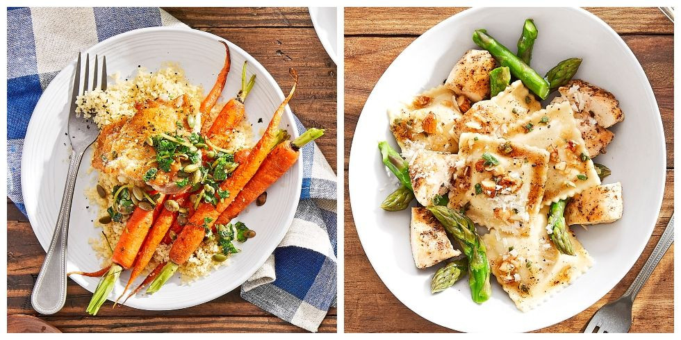 Easy Fall Dinner Recipes  40 Easy Fall Recipes Best Fall Dinner Ideas