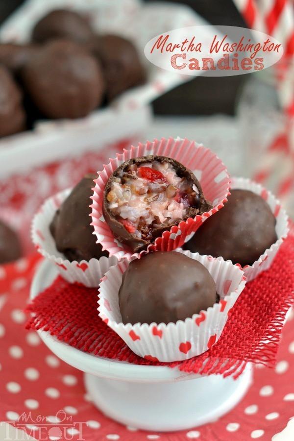 Easy Homemade Christmas Candy  Christmas Candy Recipes
