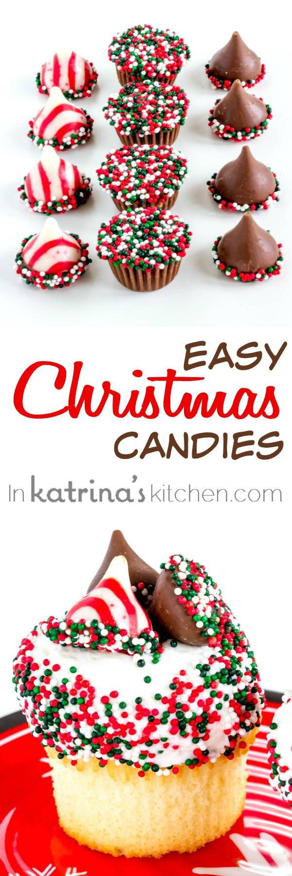Easy Homemade Christmas Candy  Easy Christmas Candy
