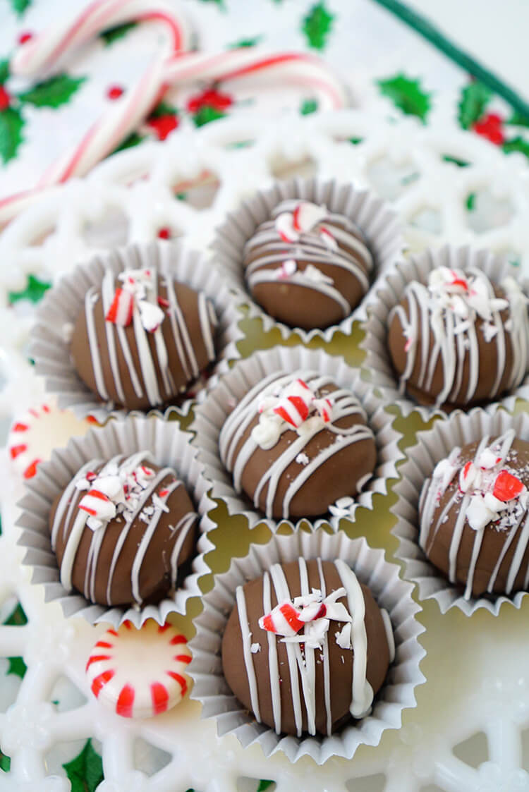 Easy Homemade Christmas Candy  Easy Christmas Candy Recipes That Will Inspire You