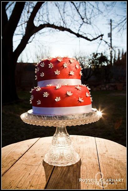 Elegant Christmas Cakes  Ingrid s Adventures in Baking and Cake Decorating Elegant