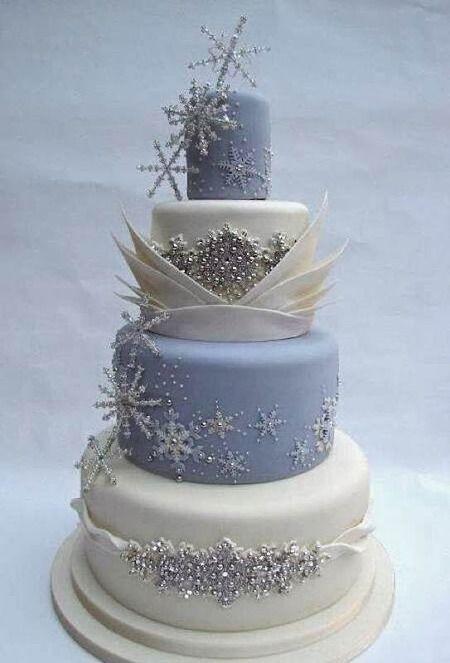 Elegant Christmas Cakes  Top 12 Elegant Christmas Multi Tiers Cakes – Cheap