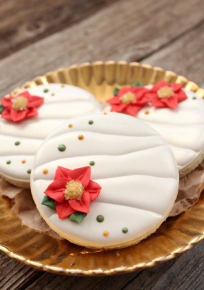 Elegant Christmas Cookies  Best Christmas Cookies Ideas My Easy Recipes